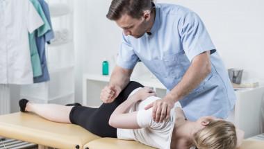 Д-р Пардип Суд: Акупунктурата премахва болката в гърба
