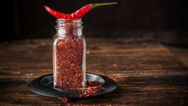 Лютивият червен пипер – удивително лекарство