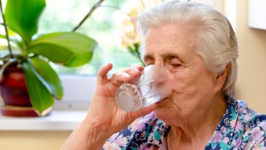 Тайната на водната терапия