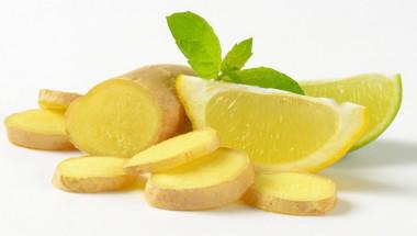 5 важни причини да пиете всяка сутрин сок от джинджифил и лимон