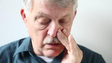 Руски лекари измислиха как да се справим със запушения нос за 1 минута