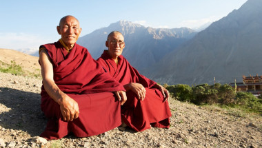 Невероятна рецепта на 5000 години от тибетски монаси