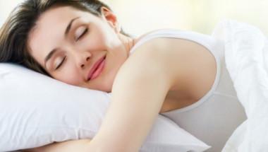 8 часа сън за щастие, здраве и красота