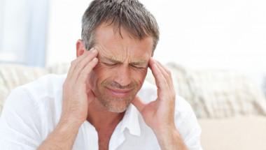 Масаж гони главоболието