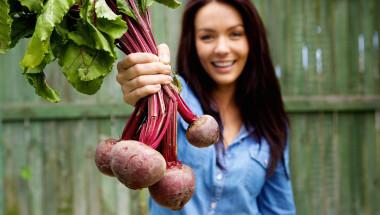 Подарете си здраве с червено цвекло