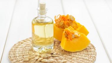 Невероятните ползи от олиото от тиквено семе