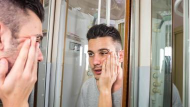 Как да определим по лицето си от какво сме болни