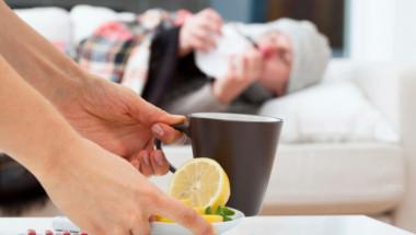 Седем съвета за защита от простуда