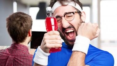 Прекаляването с енергийни напитки предизвиква остър хепатит