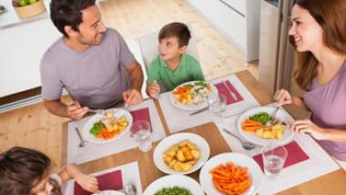 Открийте най-здравословната вечеря