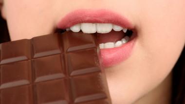 "Ниско кръвно  с ""хубав шоколад"""
