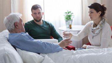 Проф. д-р Крум Кацаров: От нелекуван хепатит С се умира