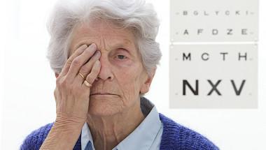Лек, който подобрява 80% зрението и паметта