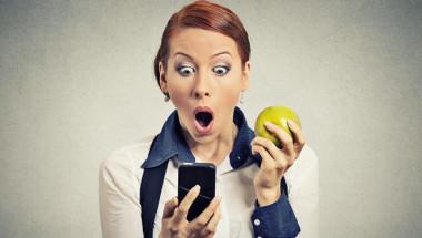 7 заблуди за здравословното хранене