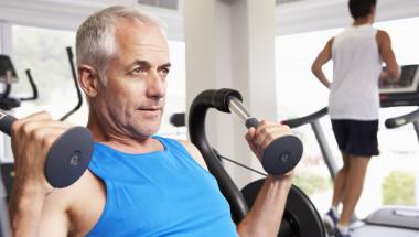 Възрастта се определя от състоянието на кръвоносните съдове и костите
