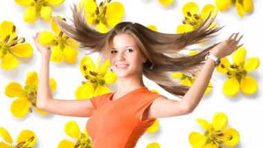 Касия – азиатското чудо за здрава и силна коса
