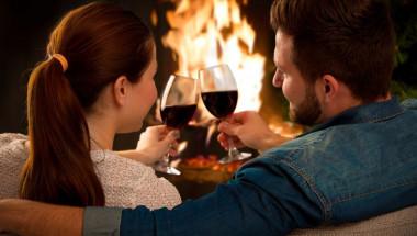 10 изненадващи ползи от греяното вино