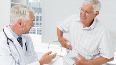Доц. д-р Госпoдин Димов: Острата болка е предупреждение за заплаха над живота
