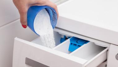 Внимавайте какъв прах за пране ползвате!