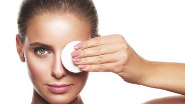 Преборете бръчките около очите