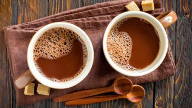 Учените разкриха шокираща истина за горещия шоколад