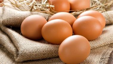 Наближава Великден, вече има и яйца менте