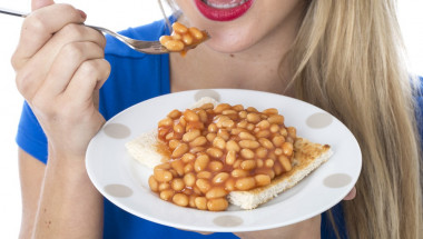 Бобови храни за здраве и енергия