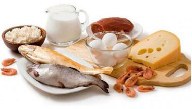 Риба с яйца и мляко докарват тежка диария
