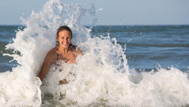 Преоткрийте ползите от морската сол