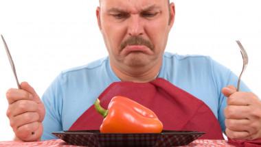 Нисковъглехидратните диети разболяват сърцето