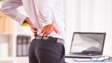Болките в гърба се побеждават с движение