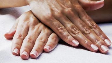 Биотинът – естественият заздравител за нокти