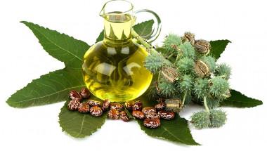 Сода и  рициново масло лекуват мигновено