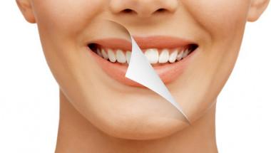 Здравето на зъбите