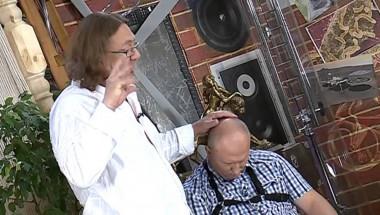Д-р Игор Разиграев: Хората се подмладяват чрез хипноза