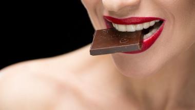Десислава Божкова: Черният шоколад намалява риска от инфаркт