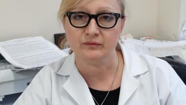 Д-р Даниела Меджидиева: Тиреоидит на Хашимото върви с вестибуларни нарушения