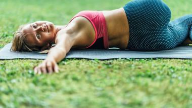 Тошихиро Ишикава: Може да овладеем дископатията с упражнения