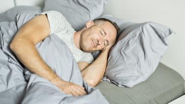 Сладко и солено за перфектен сън