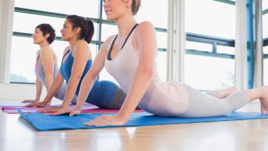 Три йога пози за емоционално тяло