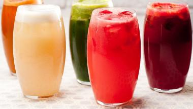 Напитките със захар повишават кръвното