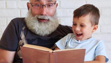 Проф. д-р Лъчезар Трайков: Четенето е фитнес за мозъка