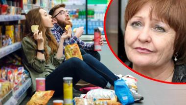 Проф. д-р Донка Байкова: Ядем седем пъти повече мазнини и пет пъти повече захар