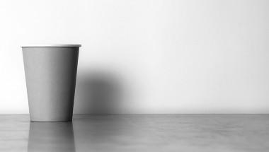 Не пийте кафето си в стиропорни чаши
