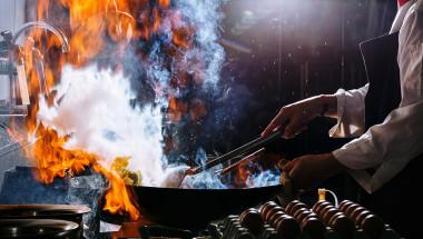 АКРИЛАМИДЪТ – скрита отрова в храната ни