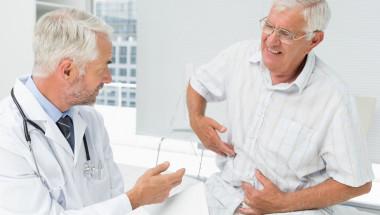 Проф. д-р Константин Чернев: Всеки втори след  50-годишна възраст е  с гастрит