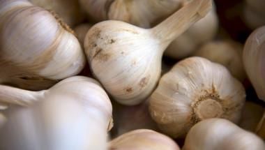 6 неща, които ще се случат с организма ви, ако ядете чесън всеки ден