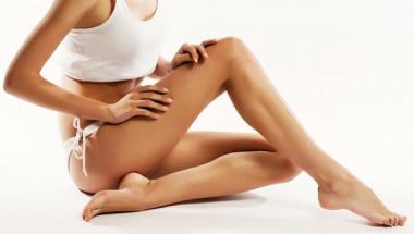Как да спасите раздразнената си кожа след епилация?