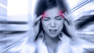 Тези 6 китайски техники спират главоболието за минути