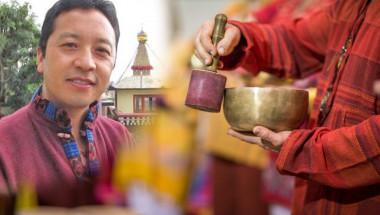 Шераб Барма: В тибетската медицина готвачът е най-добрият лекар